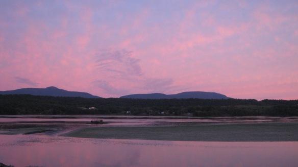 Sunrise 2015-06-26 17.16.45