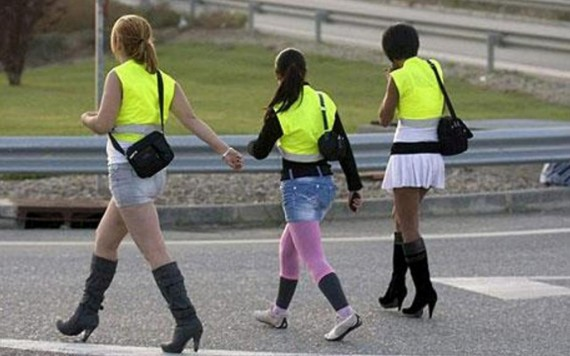spain legal prostitution