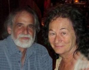 Stephen, Lee Rubinstein, Jo Hills, Mary Jo @ Beekman Arms (Rhinebeck, NY)